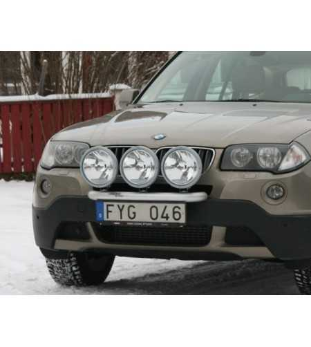 X3 03- Q-Light/3 - Q900057 - Bullbar / Lightbar / Bumperbar - QPAX Q-Light