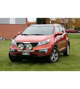 Sportage 11- Q-Light/2