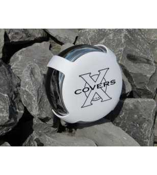 Cibie Oscar Xcover white - WTC175 - Other accessories - Verstralershop
