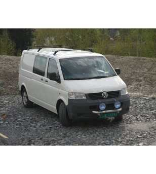 Transporter T5 03- Q-Light/2