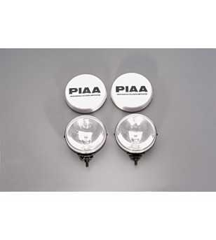 PIAA 40 Clear (set incl PIAA cover)
