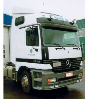Zonneklep Actros MP1 Mega Space & LH 07/1998+