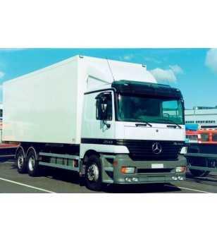 Zonneklep Actros MP1 lage cabine 07/1998+
