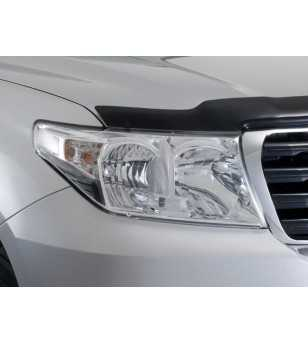 Landcruiser 200 08- Headlamp Protectors blank - 239230 - Other accessories - Unspecified