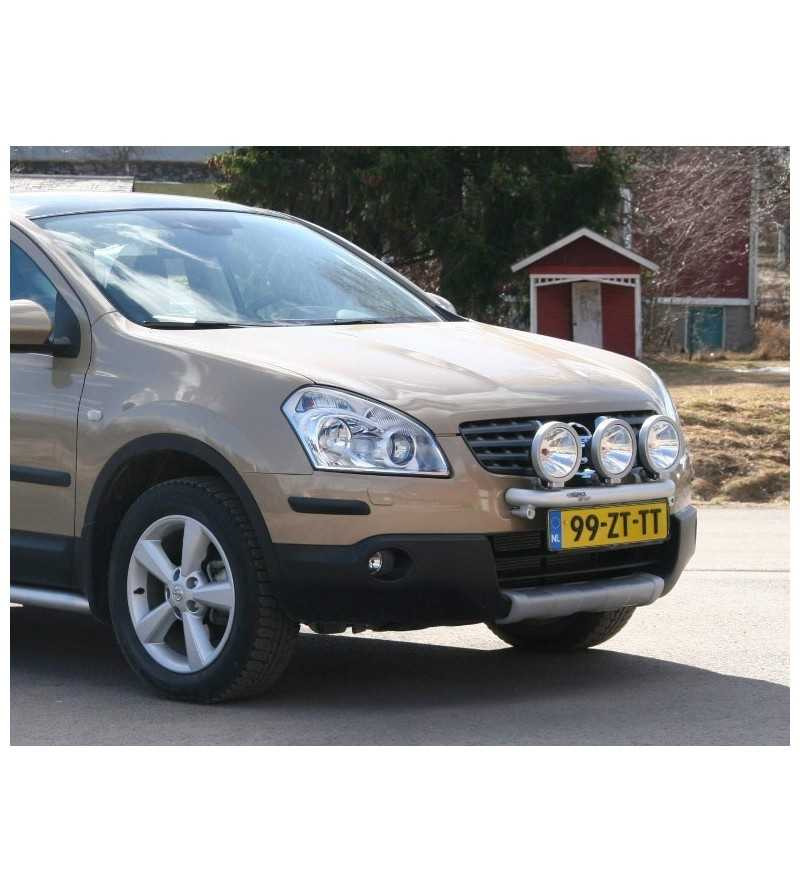 Qashqai 07-09 Q-Light/3 lightbar - Q900046 - Bullbar / Lightbar / Bumperbar - QPAX Q-Light