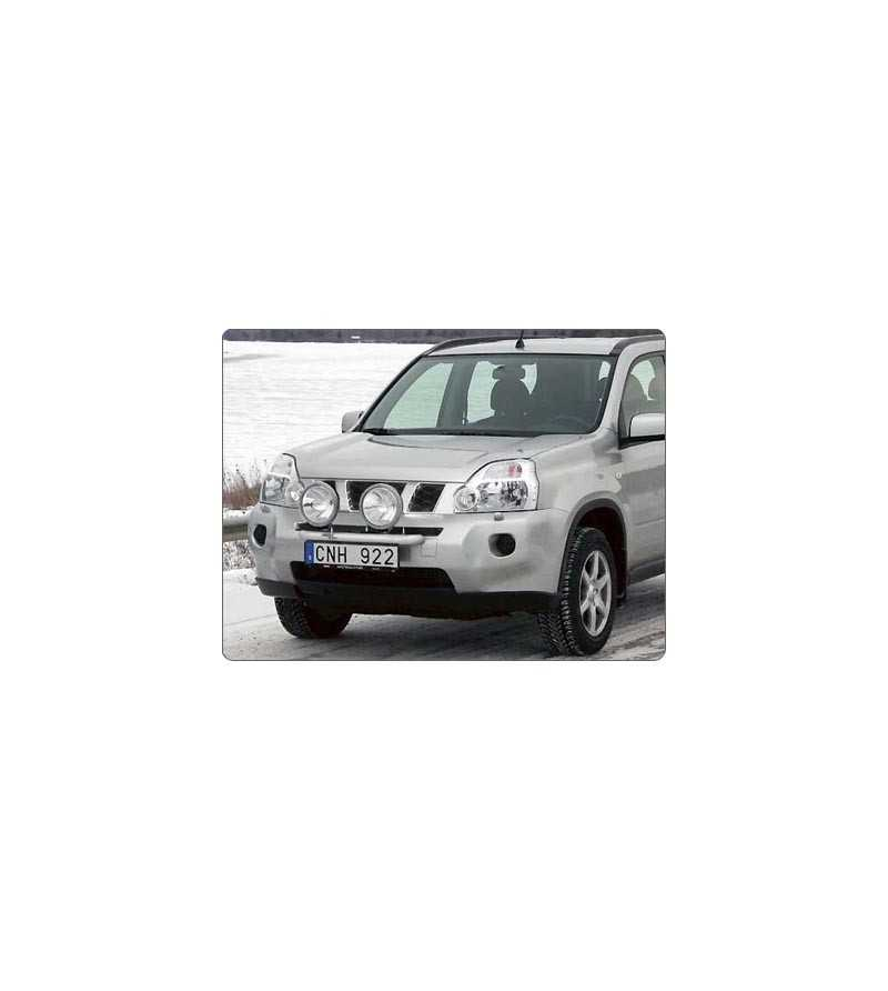 X-Trail 08- Q-Light/2