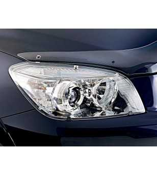 RAV4 09-10 Headlamp Protectors blank - 239300 - Other accessories - Unspecified