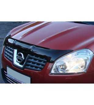 Qashqai 07-09 Hood Guard - 27181L - Other accessories - EGR Stoneguards - Verstralershop