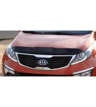 Sportage 11- Hood Guard - 18051L - Other accessories - EGR Stoneguards