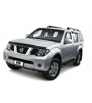 Pathfinder 06-09 Hood Guard