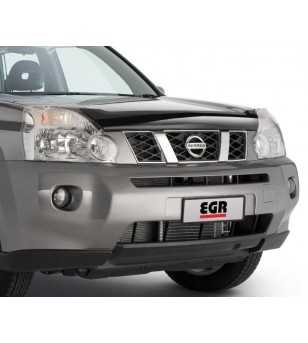 X-Trail 08- Hood Guard - 27191L - Other accessories - EGR Stoneguards - Verstralershop