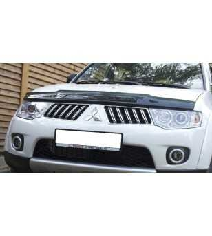 Pajero Sport 08- Hood Guard - 26181 - Other accessories - EGR Stoneguards - Verstralershop