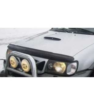 Terrano II 01-07 Hood Guard - 27061 - Other accessories - EGR Stoneguards