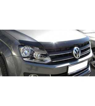 VW Amarok 11+ Hood Guard - 24031 - Other accessories - Verstralershop