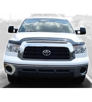 Toyota Tundra 2007-2012 Stone Guard Bugflector Ii - 25544 - Other accessories - Unspecified - Verstralershop