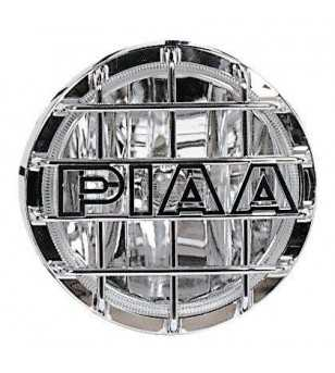 PIAA 520 Xtreme White Plus SMR Driving Chrome (set + PIAA covers