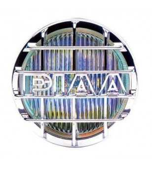 PIAA 520 Ion Crystal Driving Chrome (set incl PIAA cover) - 05263 - Lighting - PIAA Halogen