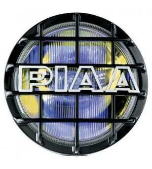 PIAA 520 Ion Crystal Driving Black (set incl PIAA cover) - 05293 - Lighting - PIAA Halogen