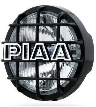 PIAA 520 Xtreme White Plus ATP Black (set incl PIAA cover) - 05296 - Lighting - PIAA Halogen