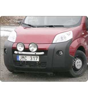 Qubo 08- Q-Light/2 - Q900083 - Bullbar / Lightbar / Bumperbar - QPAX Q-Light