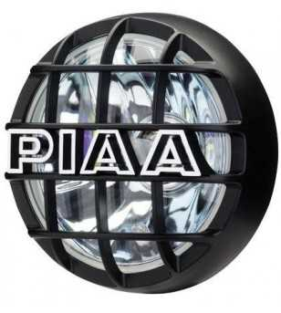PIAA 525 Clear Ion & Plasma H4 Black (set incl PIAA cover)