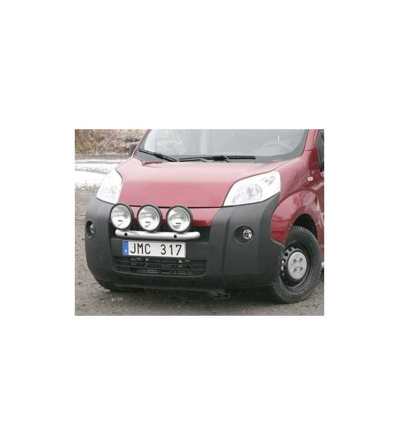 Qubo 08- Q-Light/3 - Q900084 - Bullbar / Lightbar / Bumperbar - QPAX Q-Light