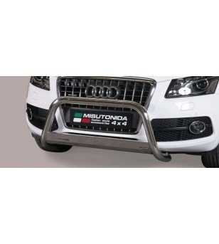 Q5 Medium Bar ø63 - MED/289/IX - Bullbar / Lightbar / Bumperbar - Unspecified