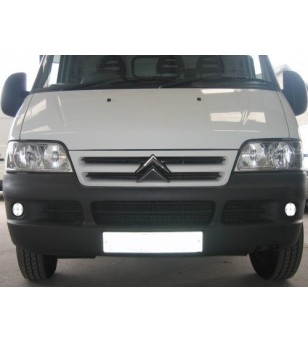 Peugeot Boxer 2002-2006 Day Time Running Light Kit Round - LV002 - Verlichting - Unspecified - Verstralershop