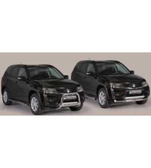 Grand Vitara 09- 5DR Grand Pedana Oval
