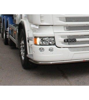 Scania R - serie Bumper Bar high bumper