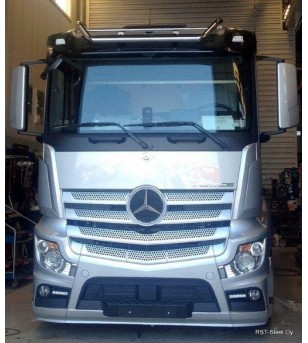 MB ACTROS 2011 - Roofbar ClassicSpace