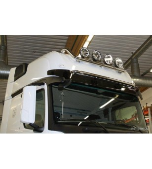 MB ACTROS 2011 - Roofbar V1.0 GigaSpace