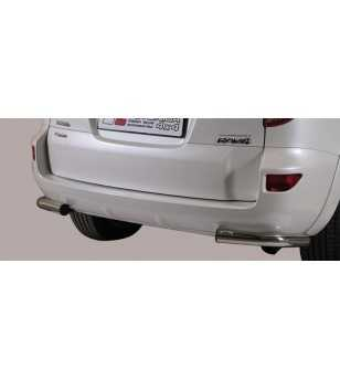 RAV4 10- Angular Rear Protection