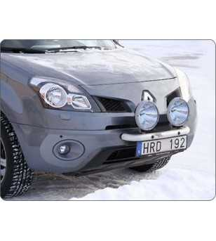 Koleos 07- Q-Light/2