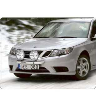 SAAB 9-3 Q-Light/2