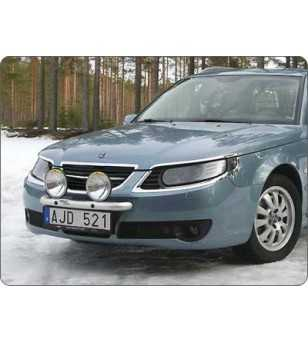 SAAB 9-5 Q-Light/2