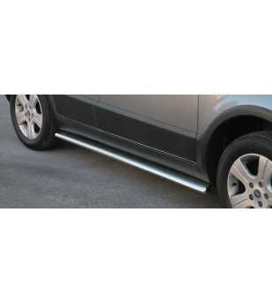 Sedici 06- Oval Side Protection - TPSO/193/IX - Sidebar / Sidestep - Unspecified - Verstralershop