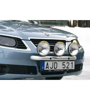 9-5 Q-Light/3 - Q900200 - Bullbar / Lightbar / Bumperbar - QPAX Q-Light
