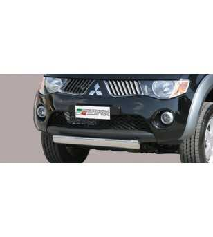 L200 06-09 Oval Front Protection