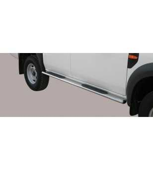 Ranger 09-11 Double Cab Grand Pedana Oval