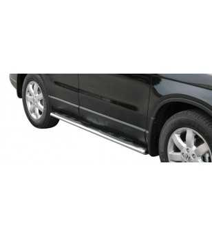 CR-V 07-09 Grand Pedana Oval - GPO/196/IX - Sidebar / Sidestep - Unspecified - Verstralershop