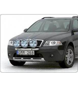 Scout 08-09 Q-Light/3 - Q900097 - Bullbar / Lightbar / Bumperbar - QPAX Q-Light - Verstralershop