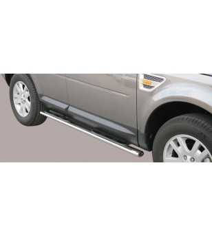 Freelander 07- Grand Pedana Oval - GPO/227/IX - Sidebar / Sidestep - Unspecified