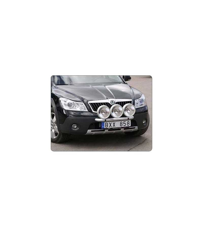 Scout 10- Q-Light/3 - Q900144 - Bullbar / Lightbar / Bumperbar - QPAX Q-Light - Verstralershop