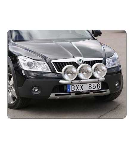 Scout 10- Q-Light/3 - Q900144 - Bullbar / Lightbar / Bumperbar - QPAX Q-Light