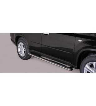 X-Trail 11- Grand Pedana Oval - GPO/287/IX - Sidebar / Sidestep - Unspecified - Verstralershop