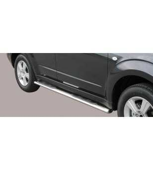 Forester 08- Grand Pedana Oval - GPO/220/IX - Sidebar / Sidestep - Unspecified - Verstralershop