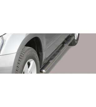 Grand Vitara 05-08 5DR Grand Pedana Oval - GPO/168/IX - Sidebar / Sidestep - Unspecified