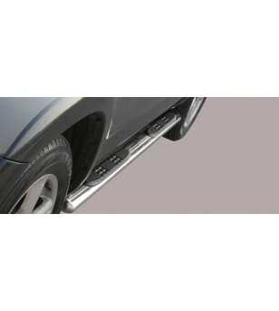 RAV4 06-08 Grand Pedana Oval - GPO/175/IX - Sidebar / Sidestep - Unspecified