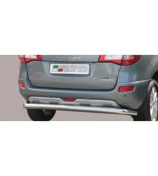 Koleos 07- Complete Rear Protection - PPC/226/IX - Sidebar / Sidestep - Unspecified